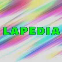 LAPEDIA Logo