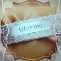 Glowing by Vera