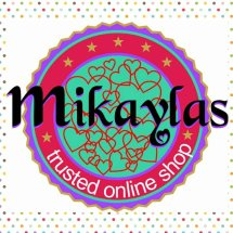 mikayla's stuff