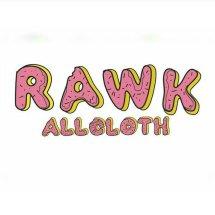 rawk allcloth