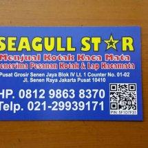 SEAGULL STAR