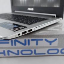 Infinity Technology