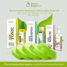 Green Angelica Shop Indo