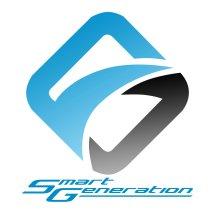 Logo Smart Generation
