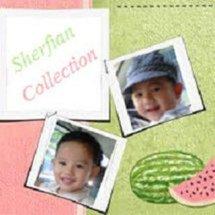 Logo Sherfian Collections