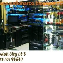 TRN audio Shop