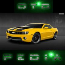 Oto Pedia Logo
