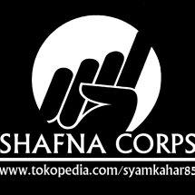 Logo Shafna corps