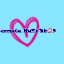 Permata HaTi shop