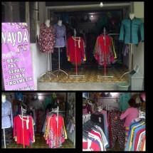 NaYda Shop