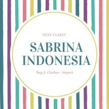 SABRINA Indonesia