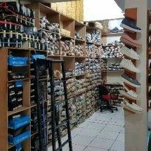 Shop kaki