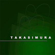 Logo T A K A S I M U R A