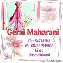 GERAI MAHARANI