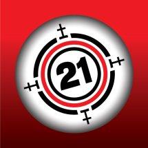 Logo CCTV21