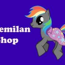D'Cemilan Shop