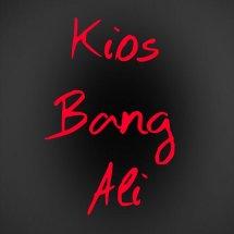 Kios Bang Ali