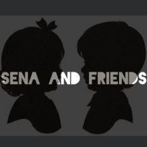 Sena and Friends