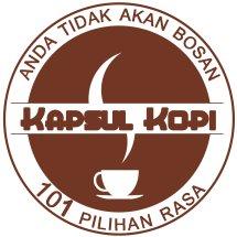 Logo kapsulkopi