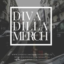 DivaDilla Shop