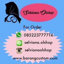 Logo Selviana OLSHOP