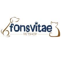 Logo Fonsvitae Petshop