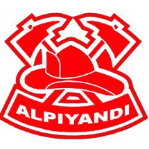 ALPIYANDI FIRESHOP