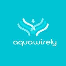 aqua.wisely Logo