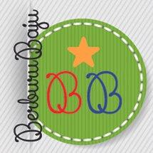 BerburuBaju Logo