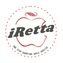 kios apple iRetta