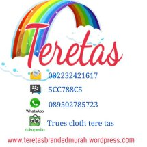 Trues cloth tere tas