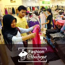 Fashion Cibaduyut