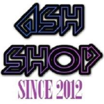 Ash_Shop