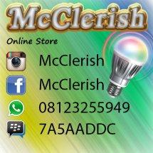 McClerish