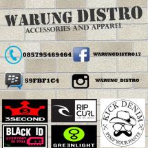 Waroeng Distro