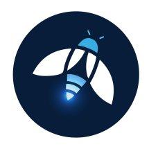 Logo Glowstick Popglow