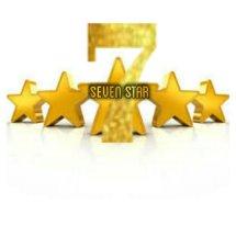 Logo SEVEN  STAR online shop