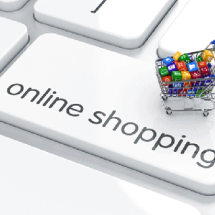 Ulya online shop