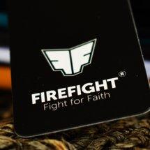 Firefight Muslim Apparel