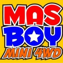 MASBOY Hobby Store