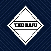 Logo THE BAJU