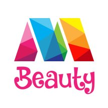 Logo Maya Beauty
