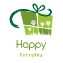 Happy-everyday Logo