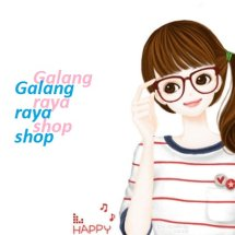 Galang Raya Shop