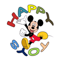 Logo Happy Toys