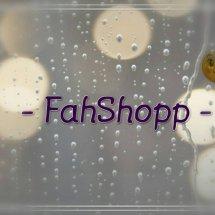 Logo FahShopp