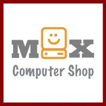 maxcomputer Logo
