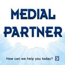 Medial Partner