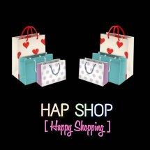 HAP Shop