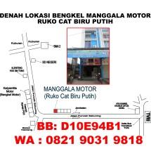 Palembang Motor